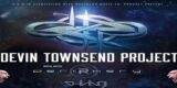 Cover - Devin Townsend Project w/ Shining (Nor)