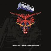 Judas Priest - Defenders Of The Faith Special (30th Anniversary Deluxe Edition) - CD-Cover
