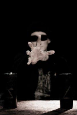 Blaze Of Perdition 03