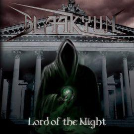 Blaakyum Lord of the Night Cover