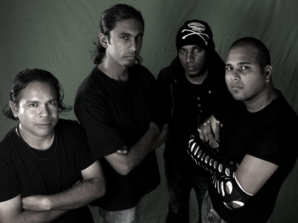 Morrighon Band