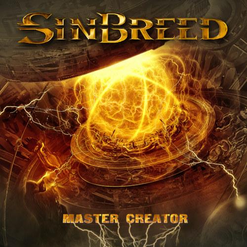 Cover - Sinbreed – Master Creator
