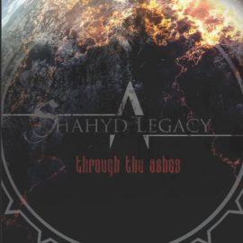 Shahyd Legacy - Cover