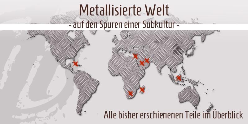 metallisierte Welt Indonesien 6 2