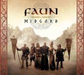 Faun - Midgard - CD-Cover