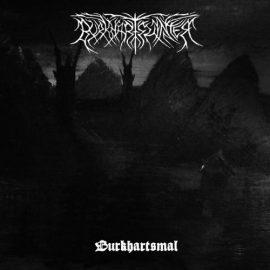 Burkhartsvinter - Burkhartsmal - Cover