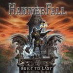 Cover - Hammerfall – Built To Last