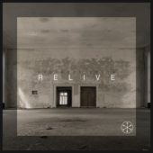 December Youth - Relive - CD-Cover