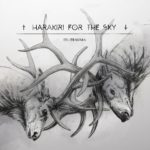 Cover - Harakiri For The Sky – III: Trauma