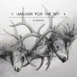 Cover - Harakiri For The Sky – III: Trauma