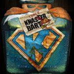 Cover - Knasterbart – Superknasterbart