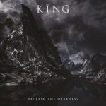 Cover - King – Reclaim The Darkness