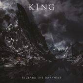 King - Reclaim The Darkness - CD-Cover
