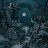 Månegarm - Nattväsen (Re-Release) - CD-Cover