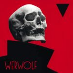 Cover - Valborg – Werwolf (EP)