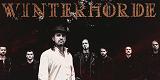 Cover der Band Winterhorde