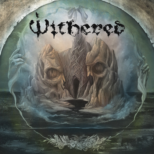 Withered - Grief Relic - Cover