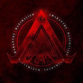 Amaranthe - Maximalism - CD-Cover