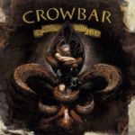 Cover - Crowbar – The Serpent Only Lies