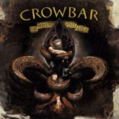 Crowbar - The Serpent Only Lies - CD-Cover