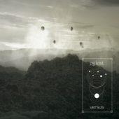 pg.lost - Versus - CD-Cover