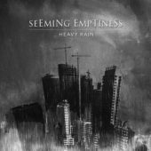 Seeming Emptiness - Heavy Rain - CD-Cover