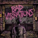 Cover - A Day To Remember – Bad Vibrations