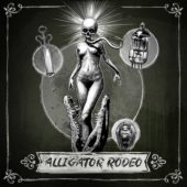 Alligator Rodeo - Alligator Rodeo - CD-Cover