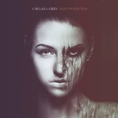 Chelsea Grin - Self Inflicted (+) - CD-Cover