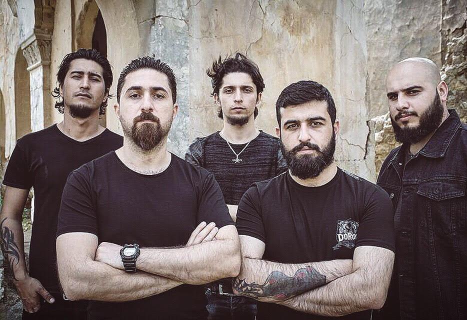 Dark Phantom - Band