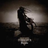 Darkher - Realms - CD-Cover
