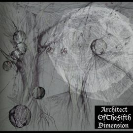 Dusk - Architect Of The Fifth Dimension