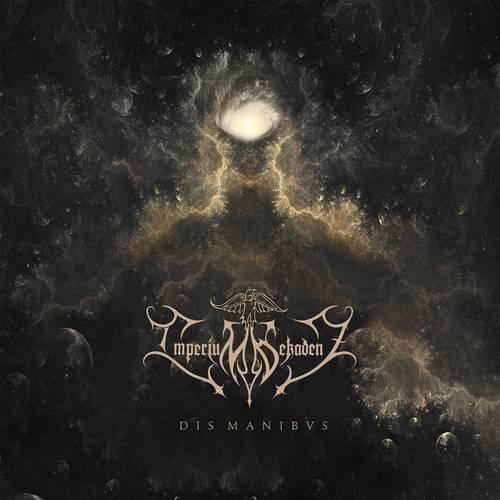 Imperium Dekadenz - Dis Manibvs - Cover