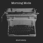 Cover - Morning Mode – Short story.