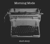 Morning Mode - short story. - CD-Cover