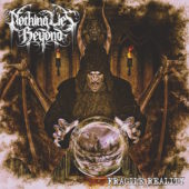 Nothing Lies Beyond - Fragile Reality - CD-Cover