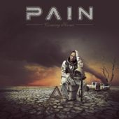 Pain - Coming Home - CD-Cover