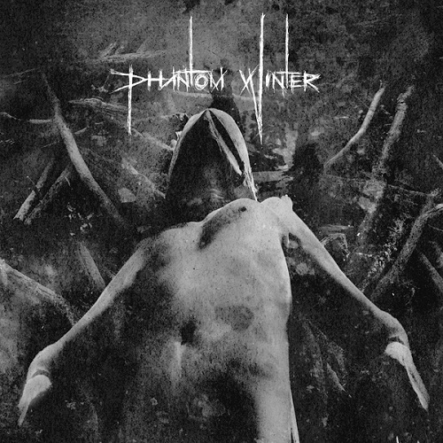 Phantom Winter - Sundown Pleasures - Cover