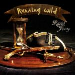 Cover - Running Wild – Rapid Foray