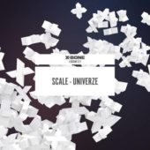 Scale - Univerze - CD-Cover