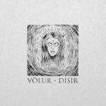 Cover - Völur – Disir (Re-Release)