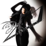 Cover - Tarja – The Shadow Self