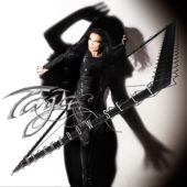 Tarja - The Shadow Self - CD-Cover