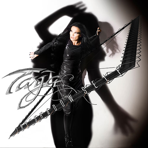 Tarja - The Shadow Self - Cover