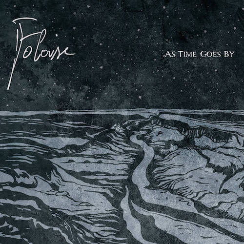 Falaise - As Time Goes By (Re-Release) - Cover