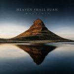 Cover - Heaven Shall Burn – Wanderer