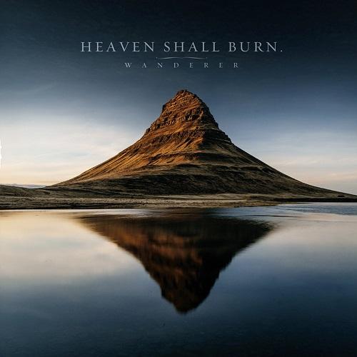 Heaven Shall Burn - Wanderer - Cover