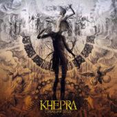 Khepra - Cosmology Divine - CD-Cover