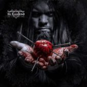 Kuolemanlaakso - M. Laakso – Vol 1: The Gothic Tapes - CD-Cover