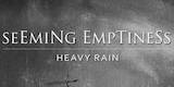 Cover - Seeming Emptiness